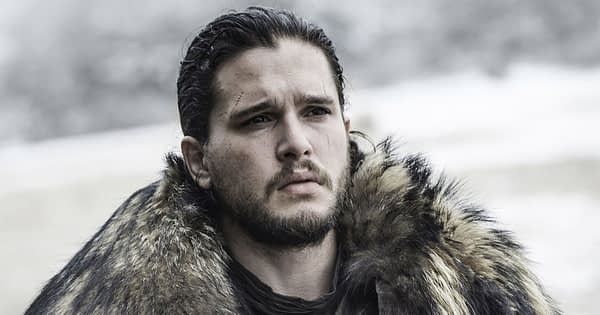 """Kit Harington Doesn't Hold Back on """"Not Giving a F**k"""" About 'Game of Thrones' Season 8 Critics"""