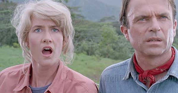 """""""Jurassic World 3"""": Bringing Back Original Actors Says Say a Lot About Franchise [OPINION]"""