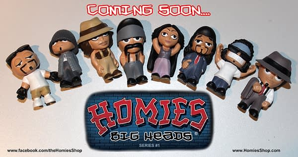 Homies Big Heads set_1