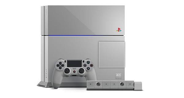 Playstation 4 Retro