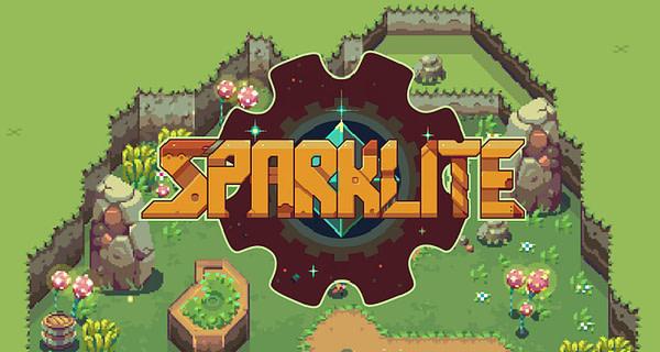 "Merge Games Showed Off ""Sparklite"" During PAX West 2019"