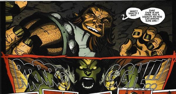 Daredevil Names Marevl's Upcoming Events in Avengers #20