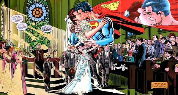 supermanswedding
