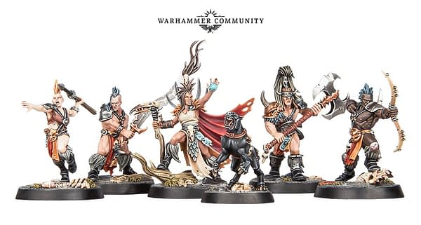 Games Workshop Teases Cultists, Sisters of Battle in 2019