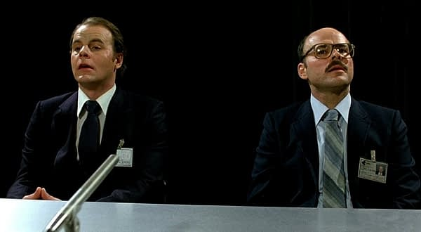 david cronenberg scanners tv series