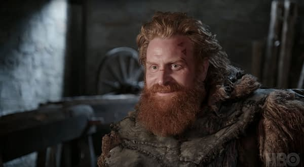 Kristofer Hivju Felt the Tormund Giantsbane 'Game of Thrones' Fan Love