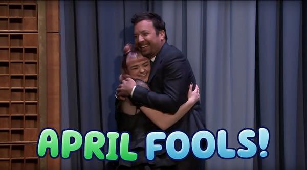 "Maisie Williams Lets ""Spoiler"" Slip, New 'Game of Thrones' Final Season Teaser"