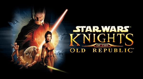 Lucasfilm President Teases Knights Of The Old Republic Options