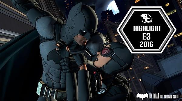 Batman E3