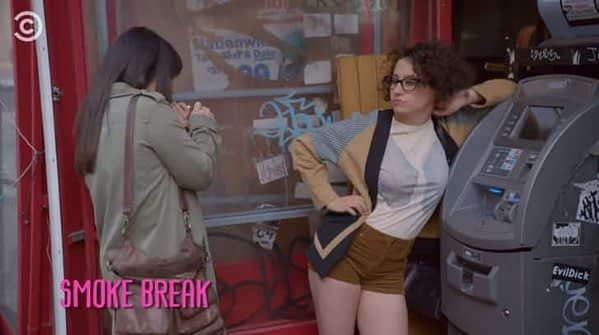 broad city season5 teaser