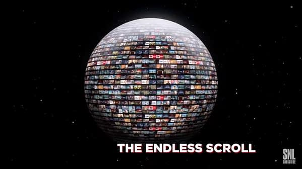"Netflix ""Endless Scroll"" Declares You REALLY Like 'The Umbrella Academy', Fyre Fest Doc, More"
