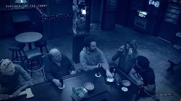 sunny philadelphia teaser paranormal