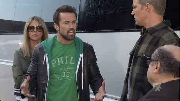 always sunny s13e09 review