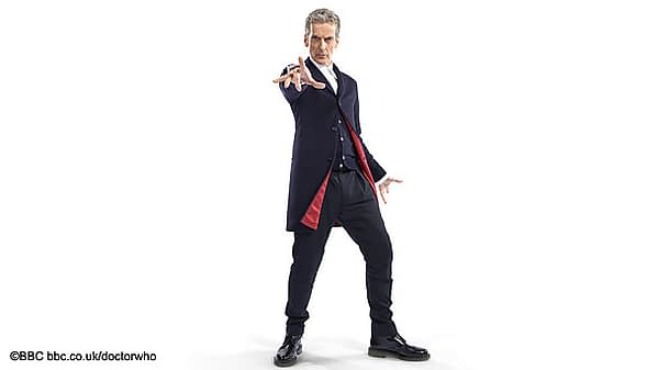 new who costume peter capaldi