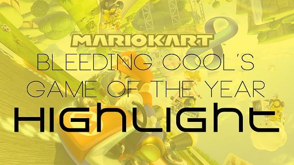 Mario Kart GotY