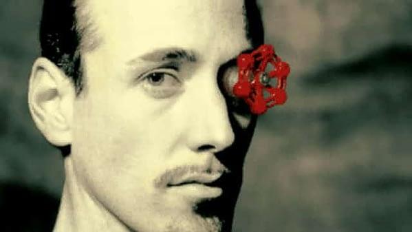 Valve-Eye