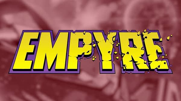 Marvel Releases Trailer for Next Big Event: Empyre