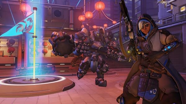 Overwatch Keeps Crashing Ps4 2019