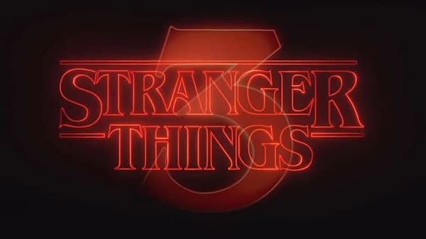 Important Stranger Things 3 Storyline