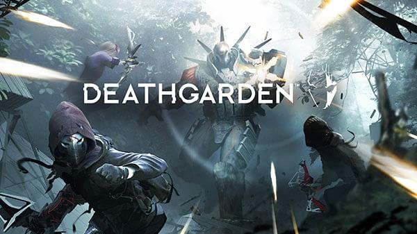 Deathgarden banner