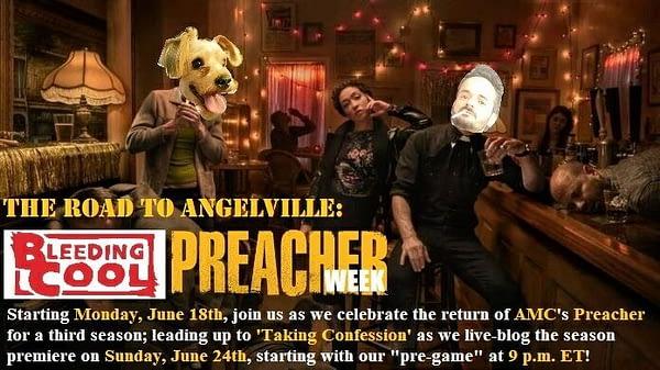 preacher season 3 buckley interview