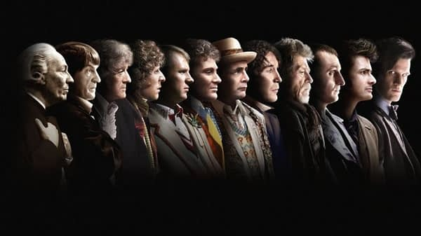 doctorwho title sequences ranked