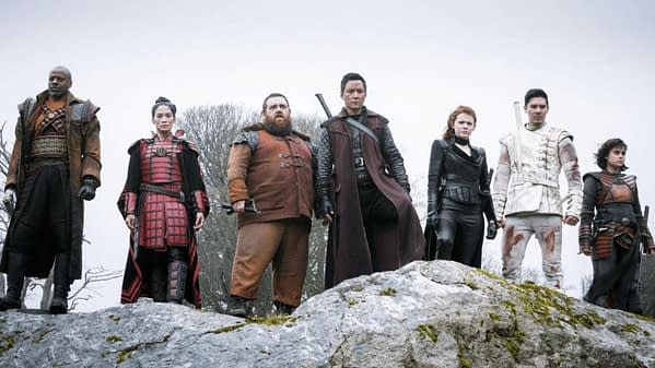 """'Into the Badlands' S03, Ep16: """"Seven Strike as One"""" Sticks the Landing (SPOILER REVIEW)"""