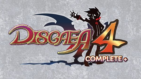 """NIS America Announced """"Disgaea 4 Complete+"""" For October Release"""