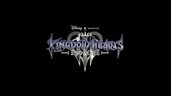 Square Enix Announces -quot;Kingdom Hearts 3-quot; ReMind DLC at E3 2019
