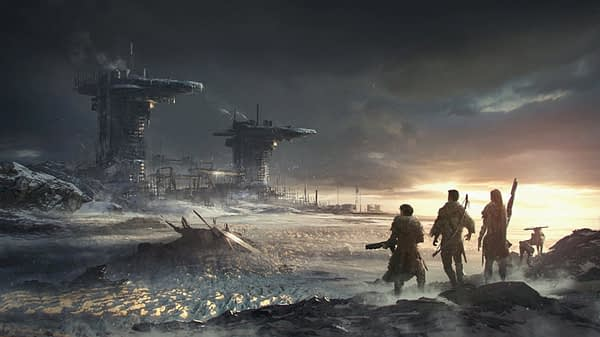 """""""Scavengers"""" Gets Its First Gameplay Trailer at E3 2019"""