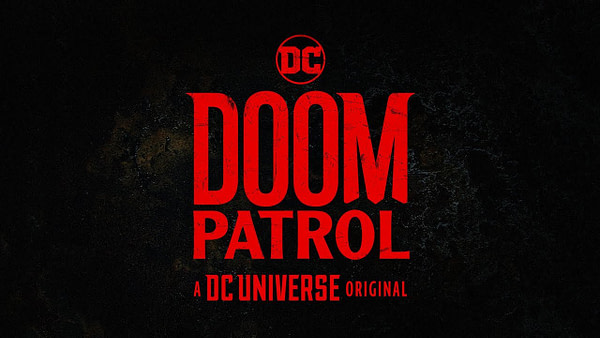 DC UNIVERSE | DOOM PATROL MAIN TITLES