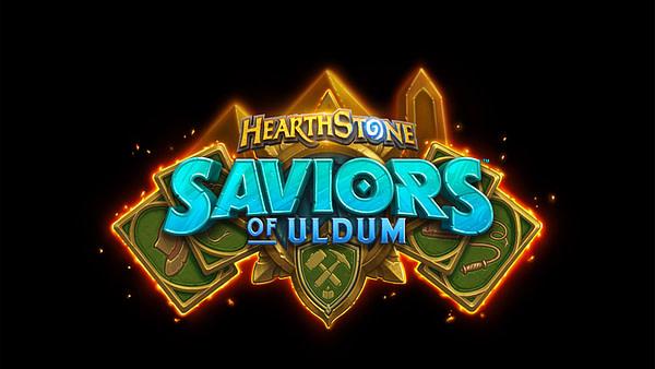 """Hearthstone"" Reveals Next Expansion Deck ""Saviors of Uldum"""