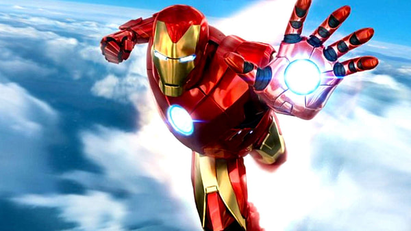 """""""Marvel's Iron Man VR"""" Releases In Early 2020 With An Iconic Villain"""
