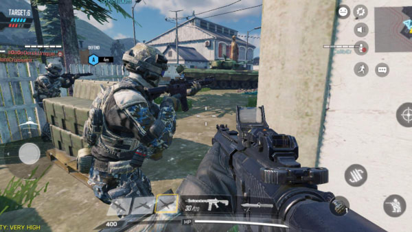 """""""Call of Duty Mobile"""" Has Seemingly Dropped Controller Support"""