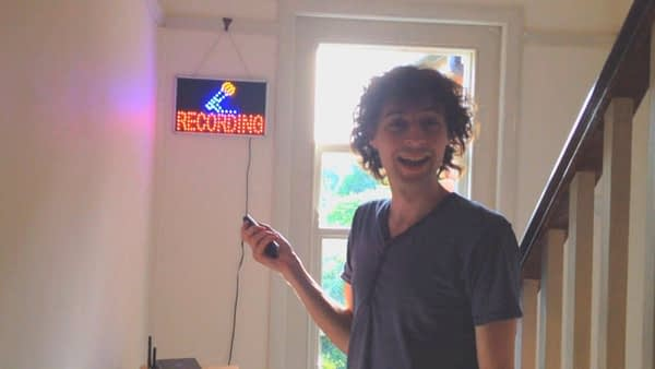 Stampy_Recording_Sign