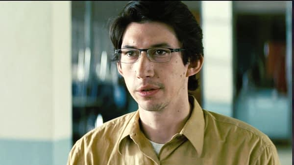 Adam Driver WarnerBros.