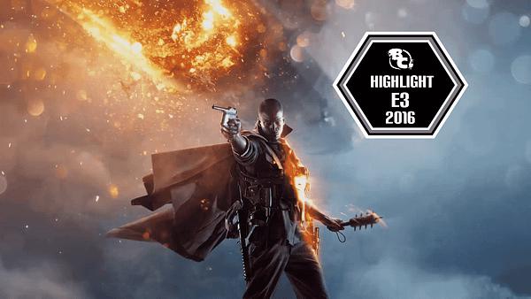 Battlefield e3