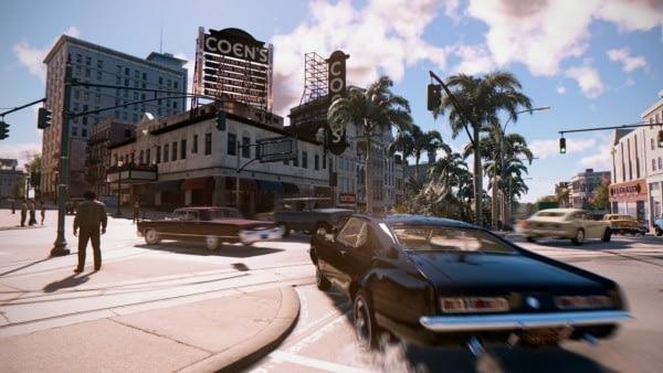 Mafia III PlayStation Plus