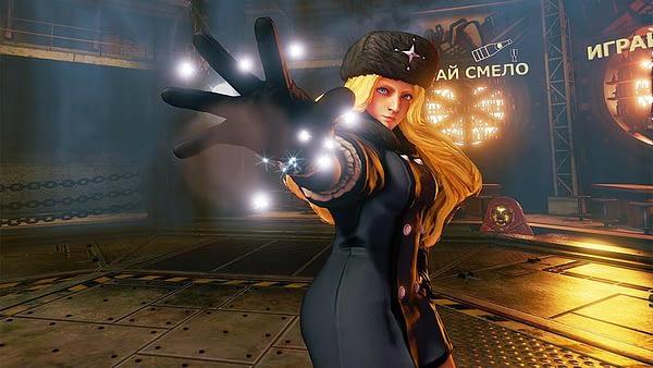 credit//Capcom
