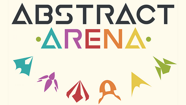abstract-arena