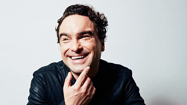 Wildfire Claims 'Big Bang Theory' Johnny Galecki's House; Actor Unhurt