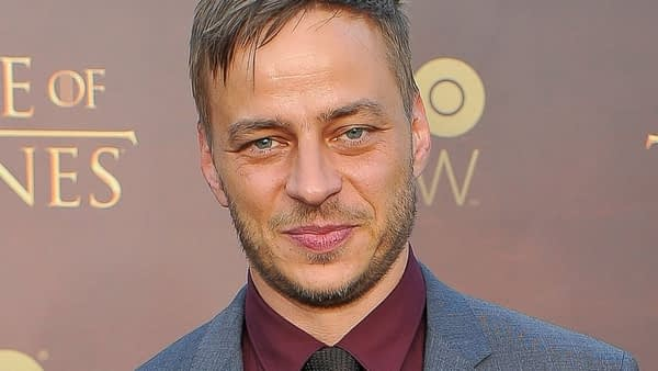 'Game Of Thrones' Tom Wlaschiha Joins TNT Pilot 'The Deep Mad Dark'