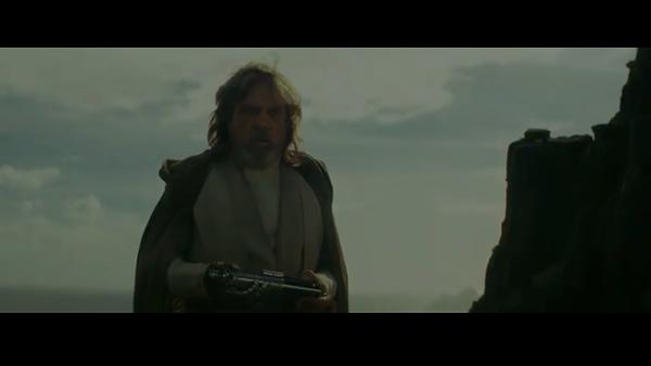 Star Wars The Last Jedi Trailer Screencap 2