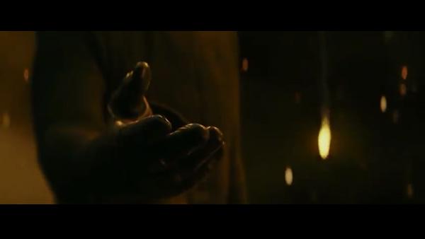 Star Wars The Last Jedi Trailer Screencap 9