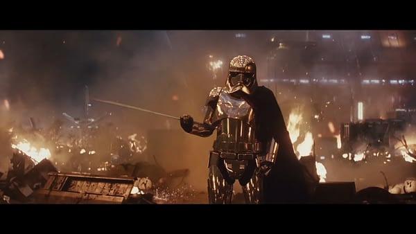 Star Wars The Last Jedi Trailer Screencap 11
