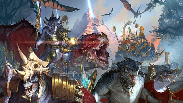 Total War: Warhammer 2' Review: Hits The Heights - Bleeding