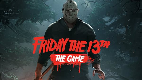 friday the 13th the game