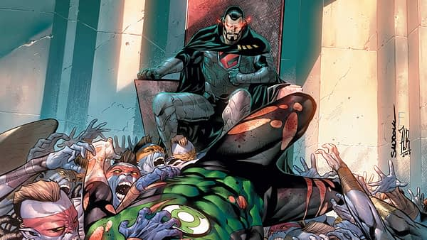 Hal Jordan and the Green Lantern Corps #38 cover by Rafa Sandoval and Jordi Tarragona