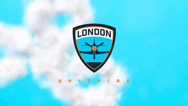London Spitfire Overwatch League
