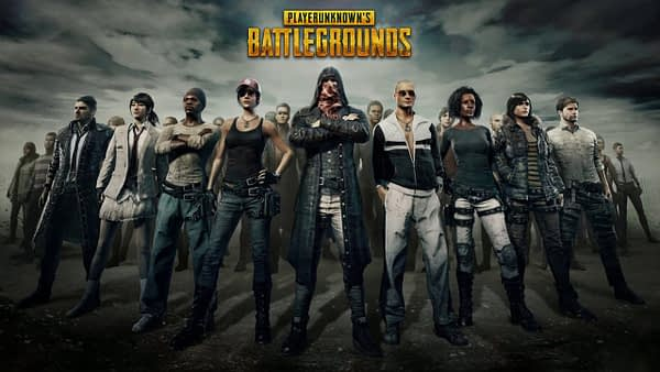 PUBG's Assault Rifles are Getting Nerfed and Level 3 Helmets